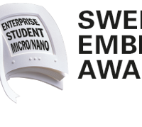 swedish embedded award